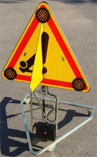 triangle signalisation temporaire intersignaletic